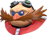 Eggman Icone Rio