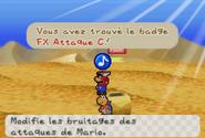FX Attaque C désert