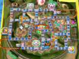 Toad's Midway Madness