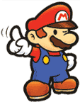 PM Марио