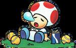 Toad (Mario's Tennis)