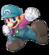 Mario SSBU 3
