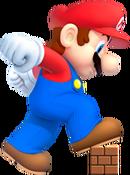 Mega Mario NSMB. 2