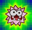 PinkFuzzyCard