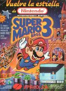 Super Mario Bros. 3 promo
