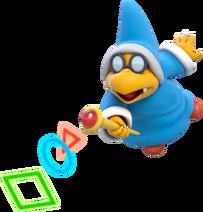 Камек изображение - Super Mario 3D World