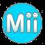 Icône Mii - MKWii