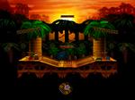 Jungle Kongo N64 - SSBM