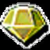LM Sprite Goldener Diamant