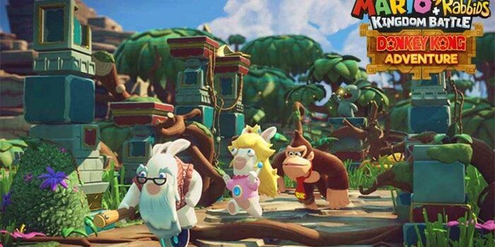 Mario-Rabbids-Kingdom-Battle-Donkey-Kong-Adventure-933x467