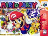 Mario Party-Serie