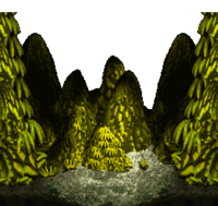 DKC Sprite Boss-Level