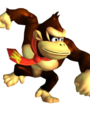 Donkey Kong - SSBM