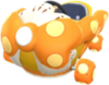 MKT Turborban Daisy
