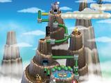 Monde 6 (New Super Mario Bros. Wii)