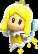 423px-Yellow Fairy Artwork - Super Mario 3D World