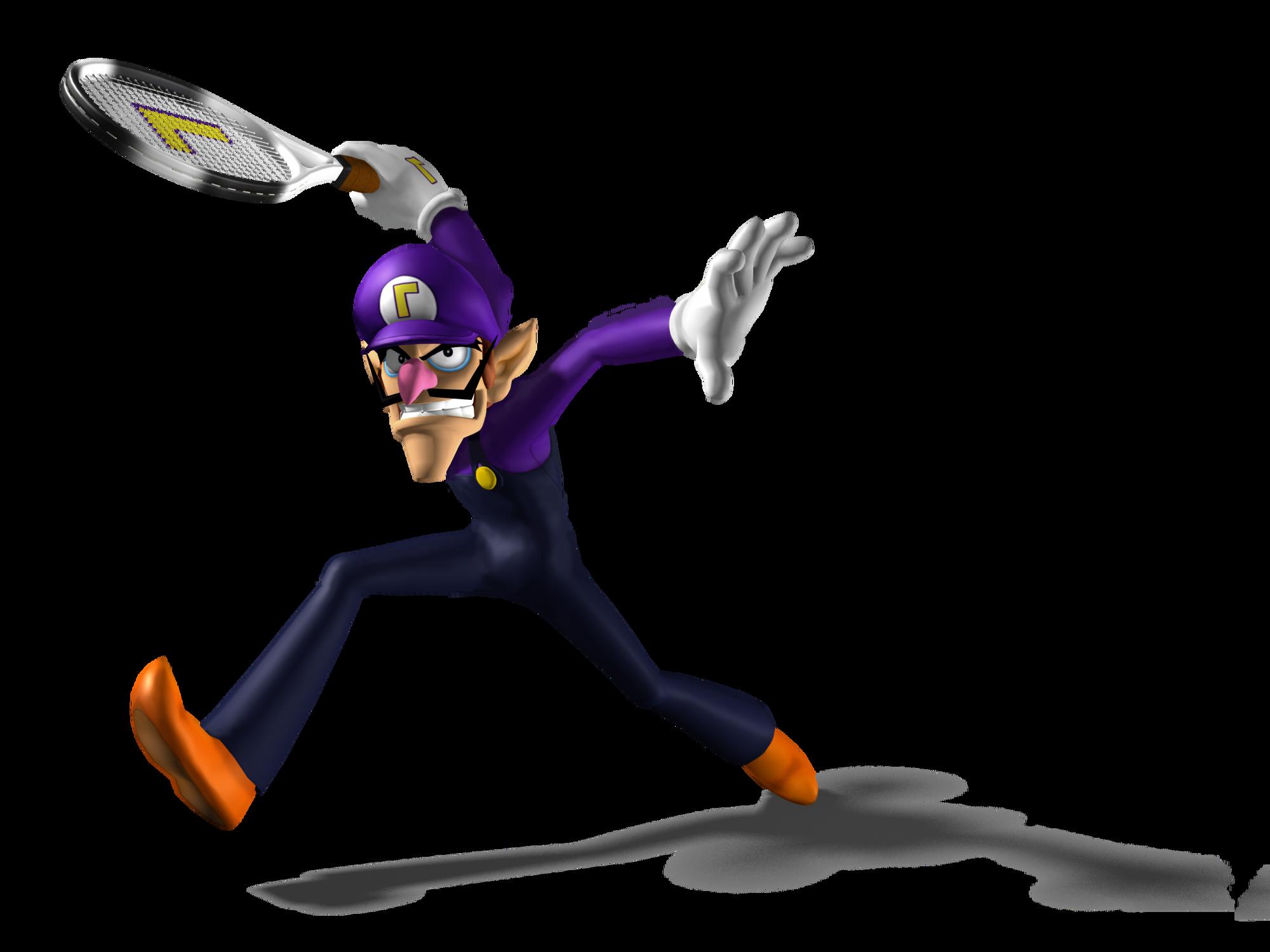 Waluigi Wiki Mario Fandom Powered By Wikia