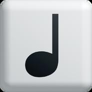 Bloc de musique