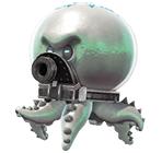 Bombopode spatial Icone SMO