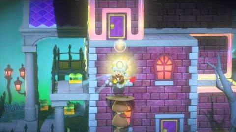 Captain Toad Treasure Tracker E3 HQ Trailer-0