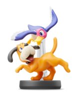 Duo Duck Hunt - amiibo