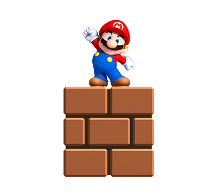 Mini Mario Mariowiki Fandom