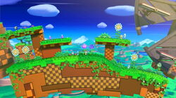 SSBU Windy Hill Zone