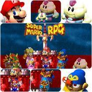 Super Mario RPG T.L.T.s.s.