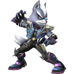 Wolf - SSBB