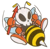 170px-SML2 Artwork - Skeleton Bee