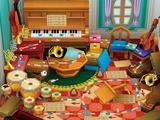 Salle de Musique de Toadette