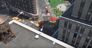 Mario saut SMO