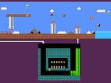 World D (Super Mario Bros.: The Lost Levels)