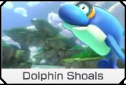 Dolphin Shoals Icon