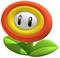 Flor de fuego SM3DL