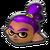 MK8 Icone Inkling violet