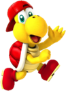 MKT Art Koopa rouge (course)