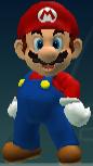 Mario dans MSBase-Ball