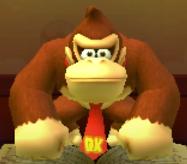Musée SR Donkey Kong