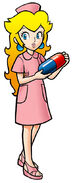 Peach Nurse