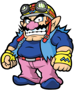 Wario WarioWare- Smooth Moves