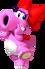 Birdo, Mario Party 9