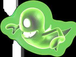 Greenie Mariowiki Fandom
