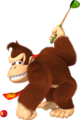 MGWT Artwork Donkey Kong