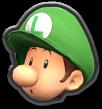 MKT Icône Bébé Luigi