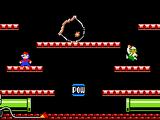 Mario Brothers (WarioWare: Twisted!)
