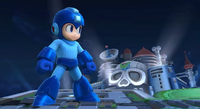Megaman Wii U Screen 2
