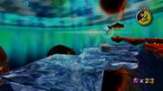 SMG Screenshot Eisvulkan-Galaxie 6