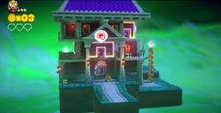 CTTT Screenshot Gruselhaus der vielen Türen