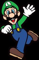 Luigi ESMB